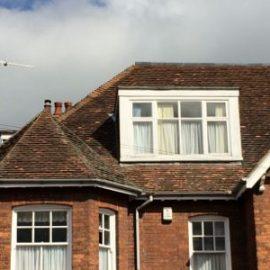Bedford, Roof Re-tile