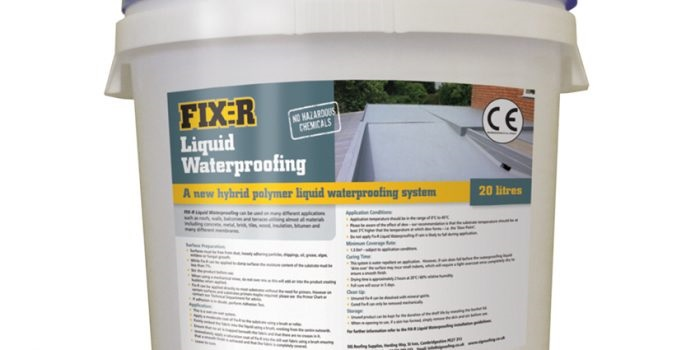 Waterproofing for Roofs in Bedfordshire
