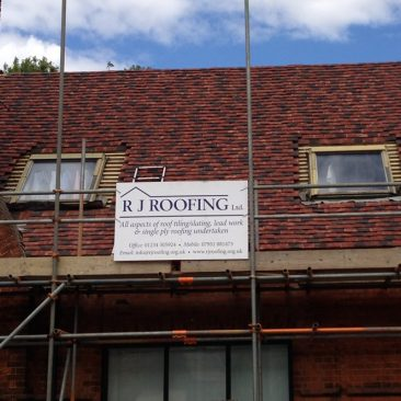 Loft conversions in bedfordshire