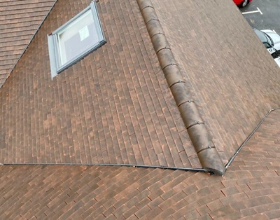 New roofs in Bedfordshire