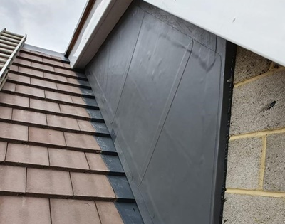 Roofing Repairs in Bedfordshire