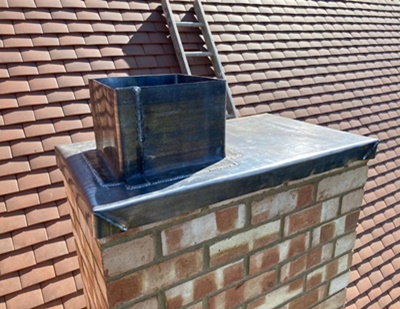 Lead Roofing Repairs in Bedfordshire